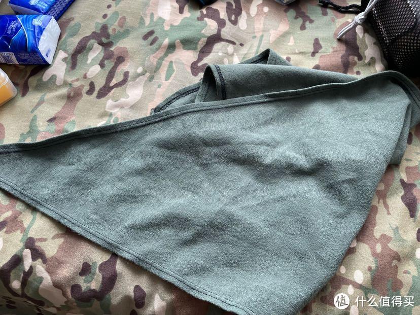 轻量化背包露营装备分享