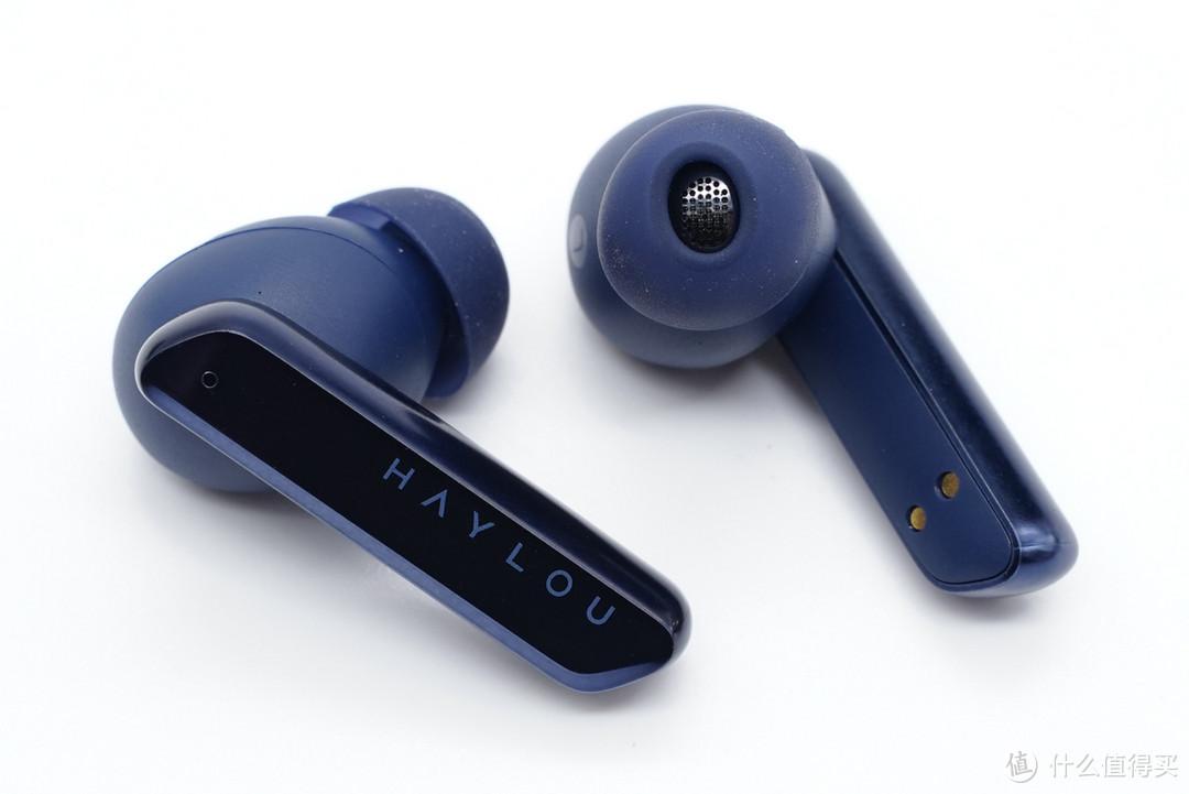 拆解报告:Haylou嘿喽 W1 真无线蓝牙耳机