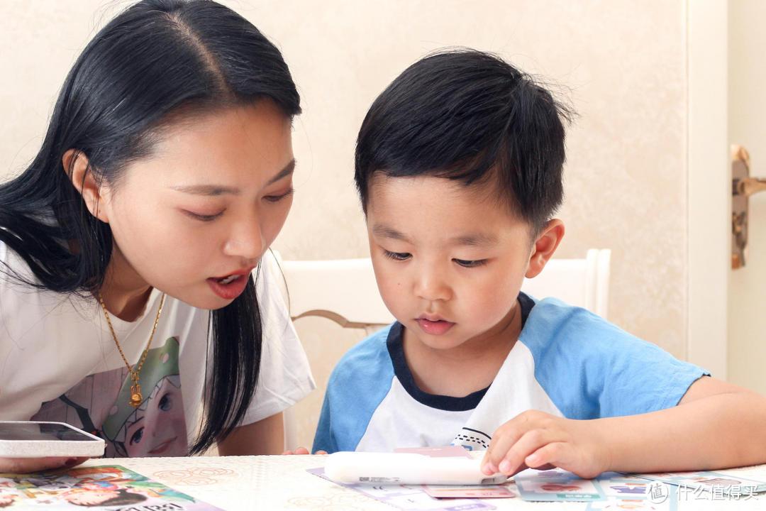孩子语言学习有诀窍,有道儿童词典笔,孩子手中的随身家教
