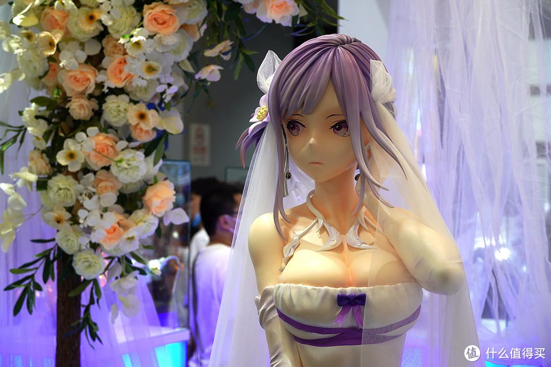 迪妮莎花嫁