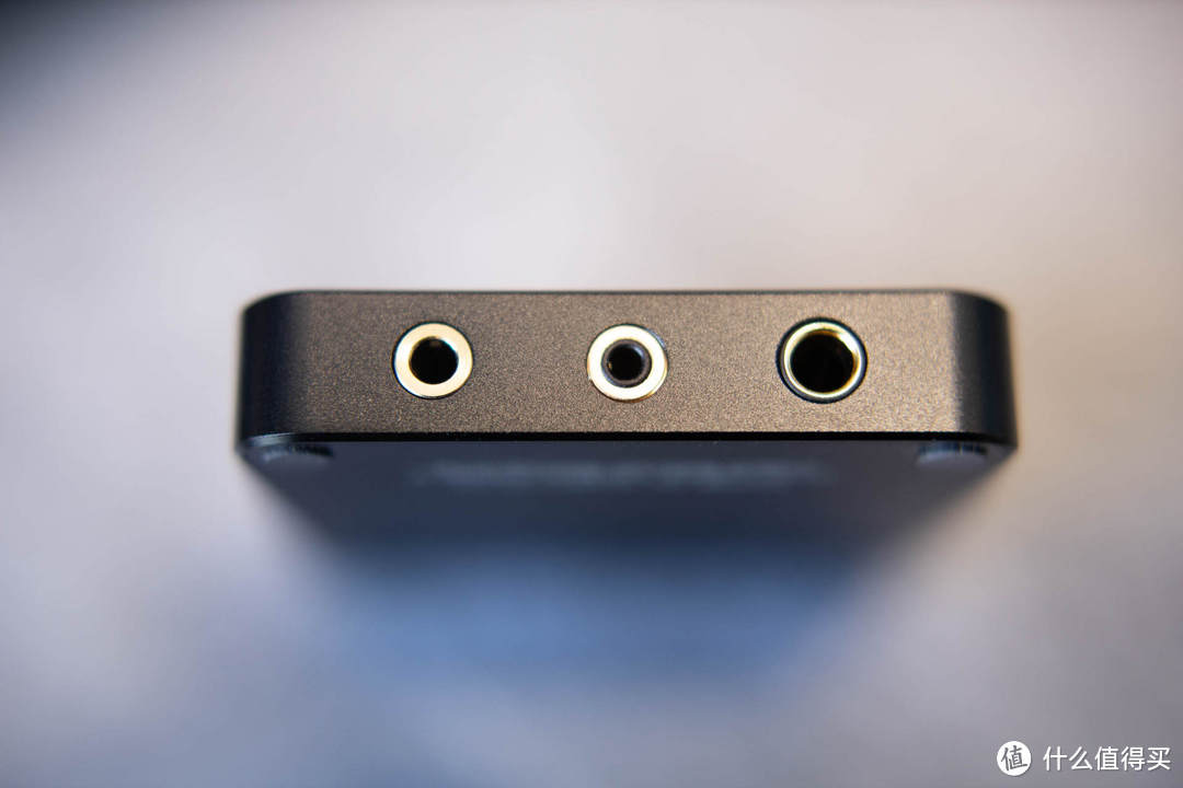 它让手机变成专业音乐播放器,海贝FD3便携解码耳放