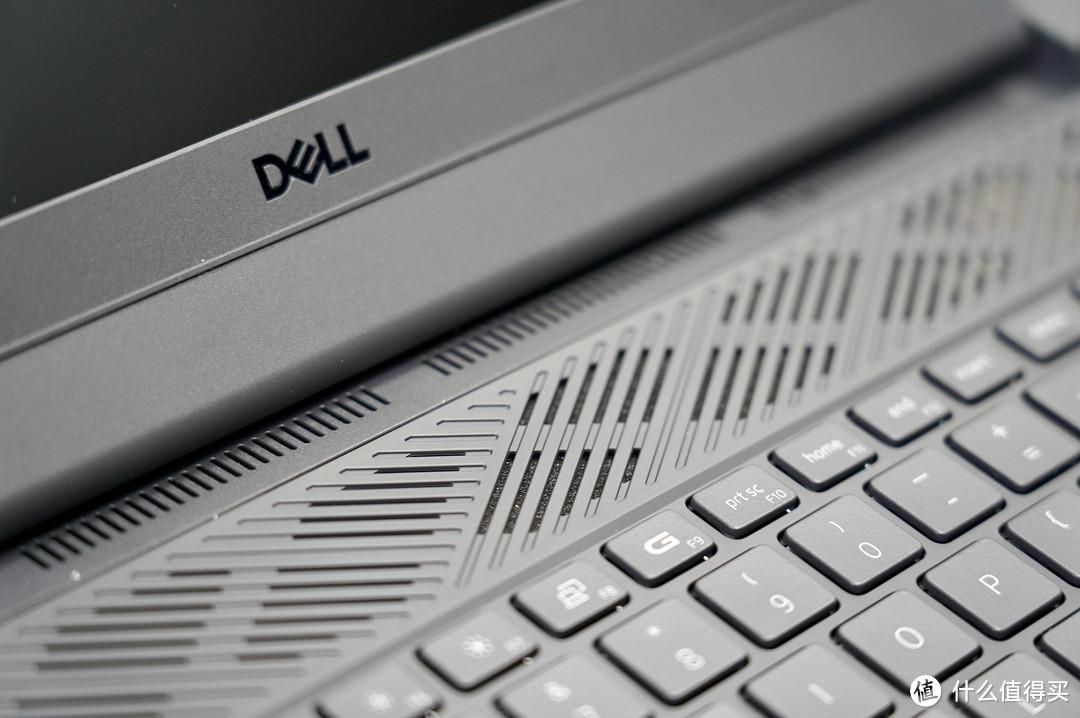 解锁GPU功耗!Dell游匣G15(小外星人)硬核游戏本评测