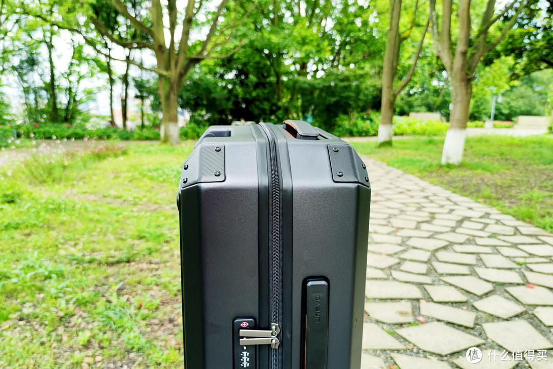 暑假出行攻略,悠启撒哈拉旅行箱,坚固到陪你走遍世界