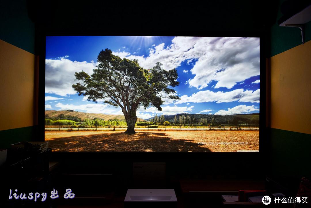 激光电视套装竟然可以不到万元?峰米激光电视Cinema 系列 C2使用体验