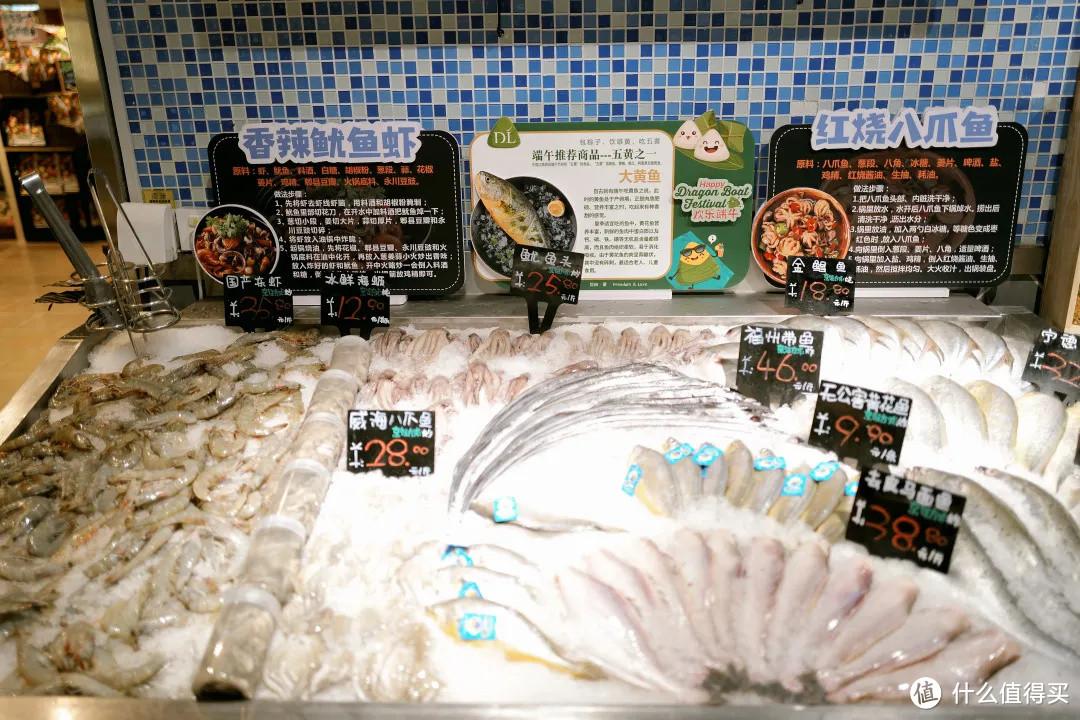 坊间传说的超市天花板,竟然藏在河南的四线城市?!