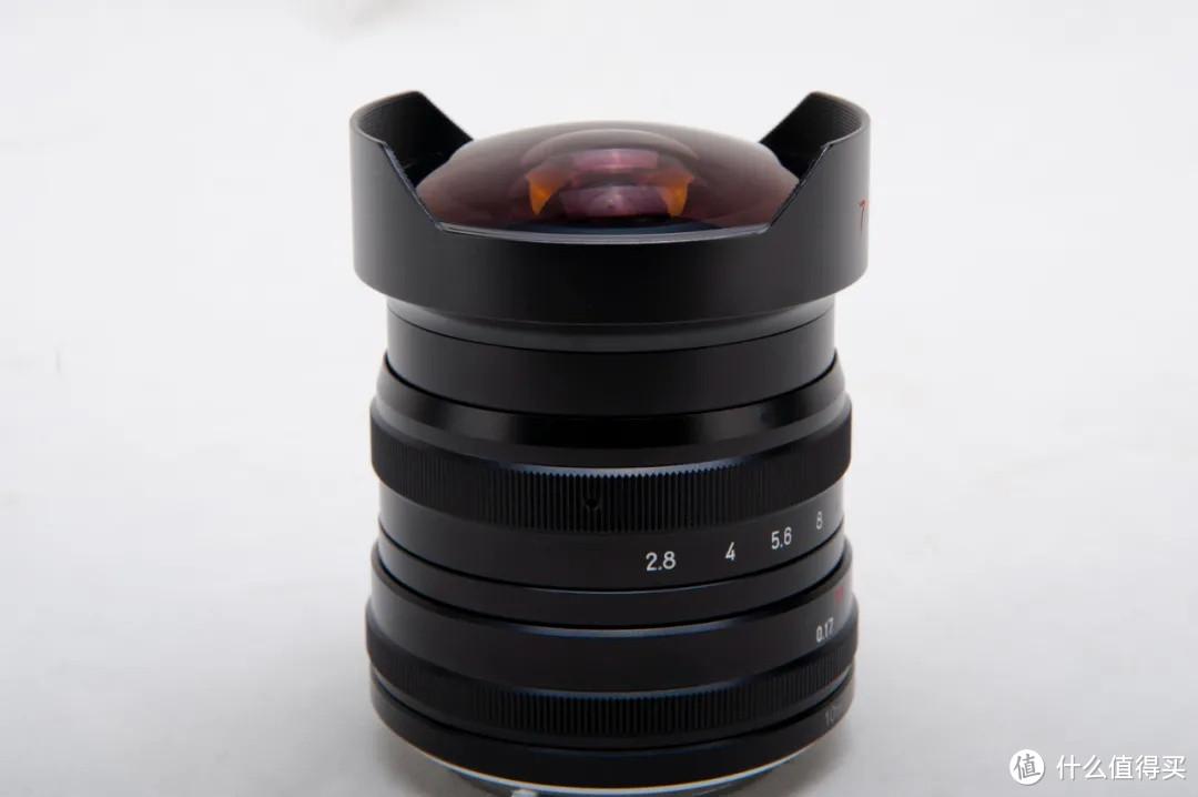 国产风光神器鱼眼镜头,七工匠10mm F2.8测评