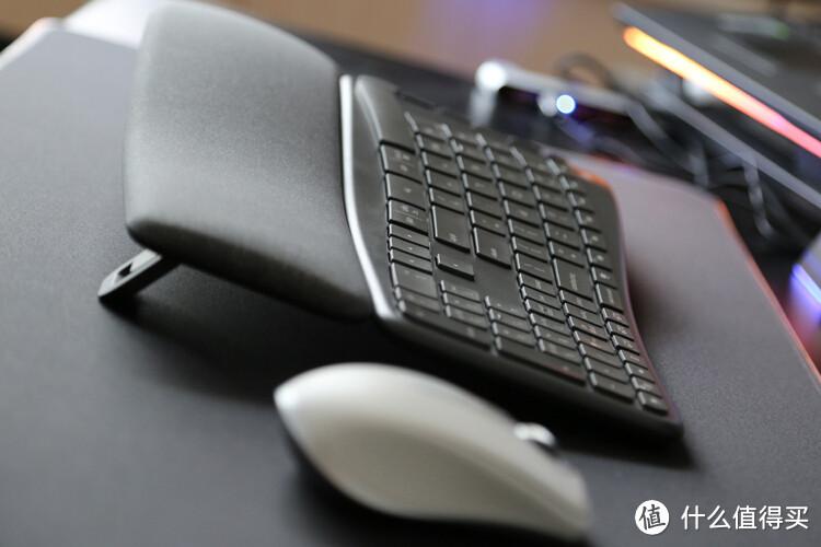 终极人体工程学外设:罗技Ergo K860、生产力工具Anywhere3无线鼠标体验
