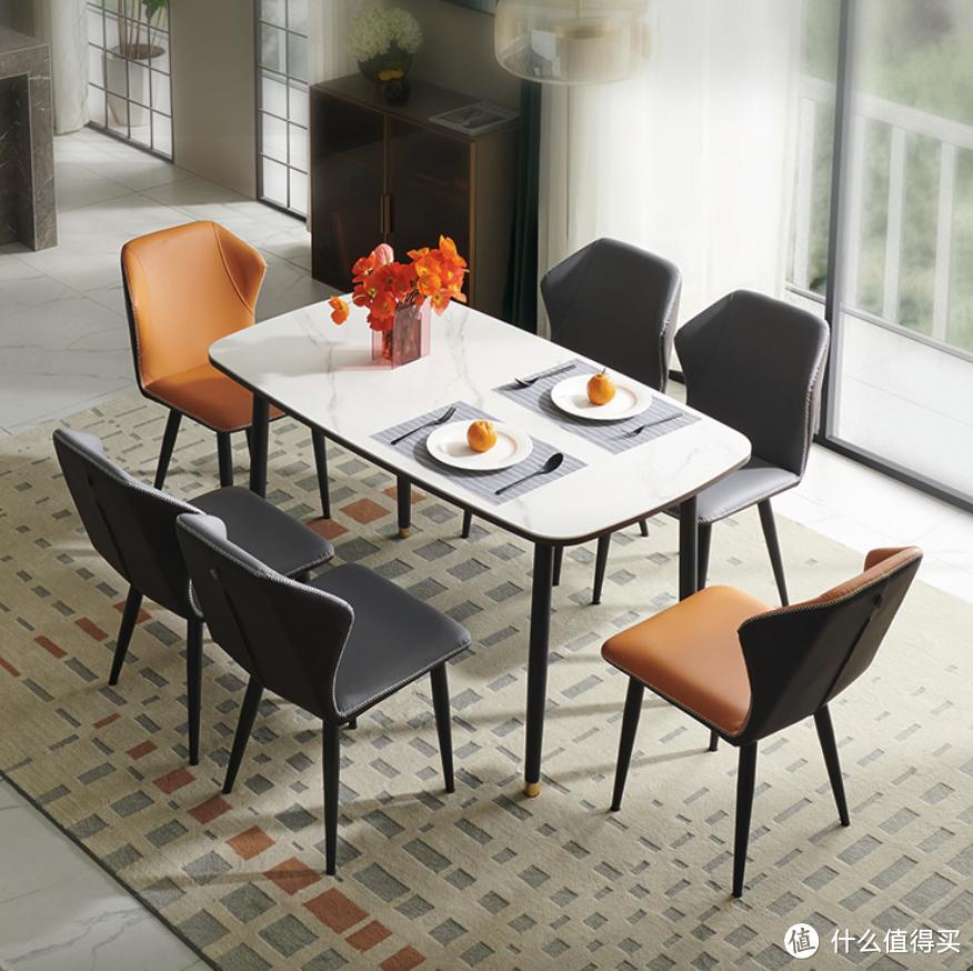 颜值和实用都想要,选岩板就对了!厨卫、餐客厅都能用(附7款推荐)