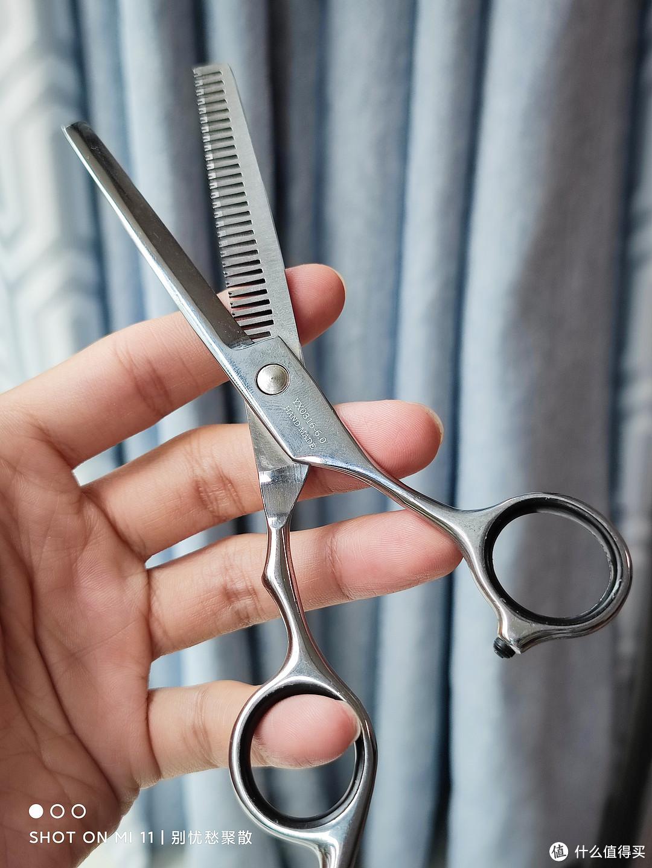 平头自己剃 —— 映趣 ENCHEN 电动理发器 试用