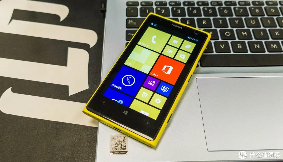 老机新测 | 第2期:诺基亚Lumia 1020主观体验,手机帝国的最后一舞