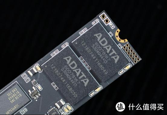XPG S50 Lite 2TB PCIe 4.0 SSD评测:容量够了,速度还快