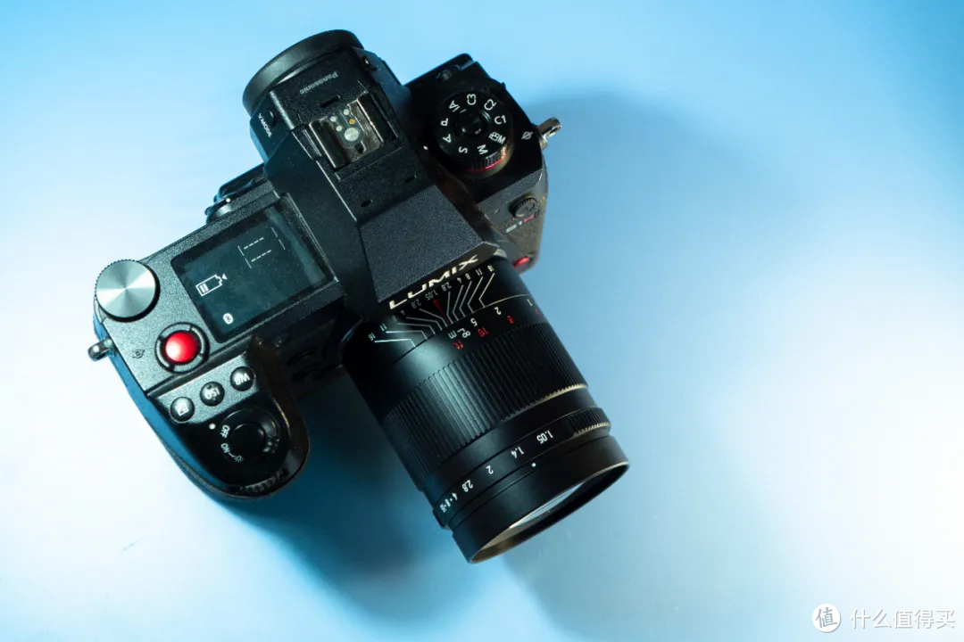 国产夜神!全画幅镜头50mm F1.05 实拍体验
