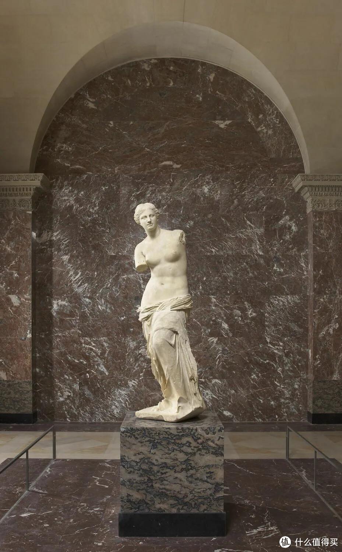 《米洛的维纳斯》 Vénus de Milo