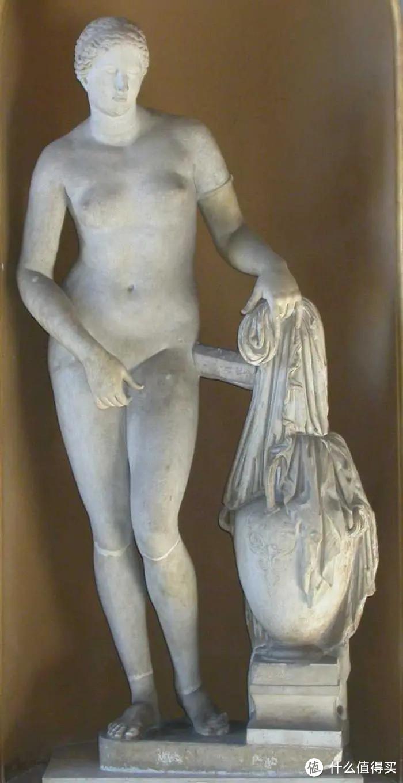 《尼多斯的阿芙罗狄忒》
