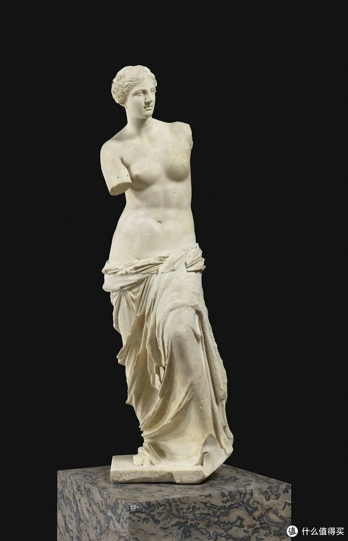 卢浮宫三宝系列 : 《米洛的维纳斯》