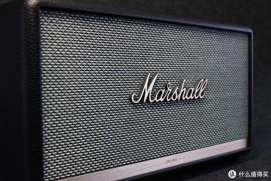美亚入手1.7k入手的Marshall Stanmore Ⅱ到底香不香,看完这些给你答案