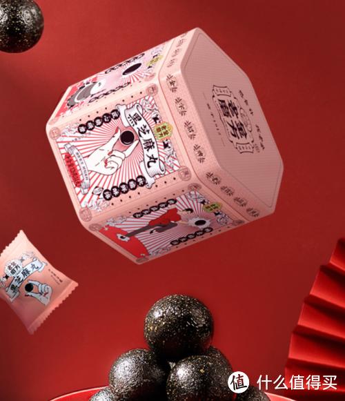十大黑芝麻丸品牌的性价比测评