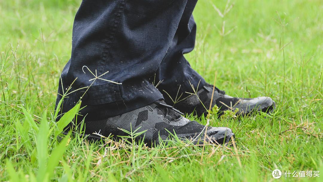 最透气的战术鞋——5.11全地形训练鞋测评