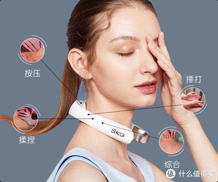 拯救我们的颈椎,教你如何选择颈部按摩仪:四款热门颈部按摩仪对比横测