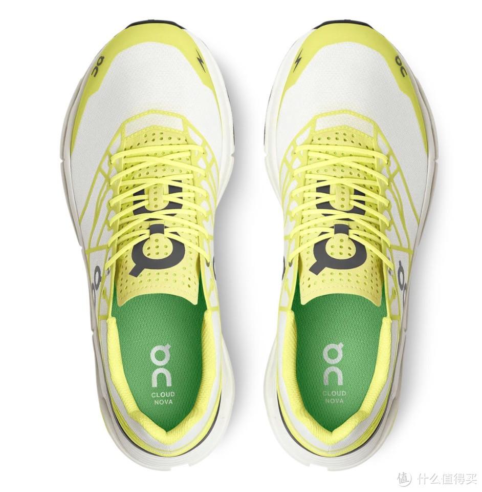 最具实验性的鞋作:On 昂跑 Cloudnova Z5 独家限量发售于SKP-S