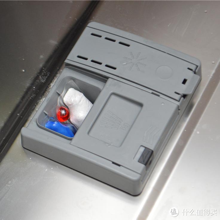无需纠结洗碗机耗材,一颗finish量子极净洗涤凝珠全搞定