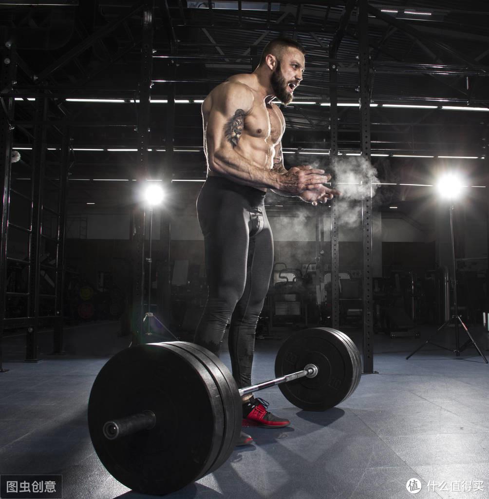5×5训练法,是最好的增肌方式吗?