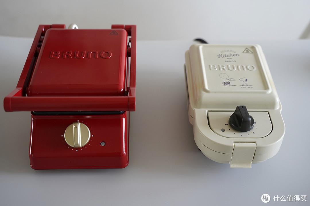万物皆可夹!BRUNO新品帕尼尼机开箱使用分享,还有好吃的三明治食谱(推荐收藏)!