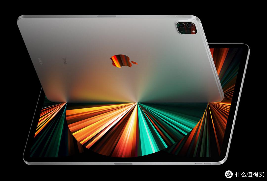 苹果新 iPad Pro 屏幕拆解,mini LED灯源可能比你想象的要小的多