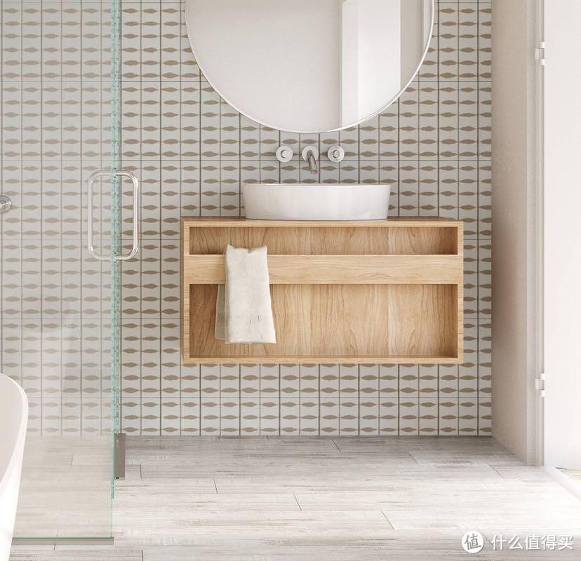 厕所洗脸池排水管是用墙排好,还是地排好。谈谈我个人见解