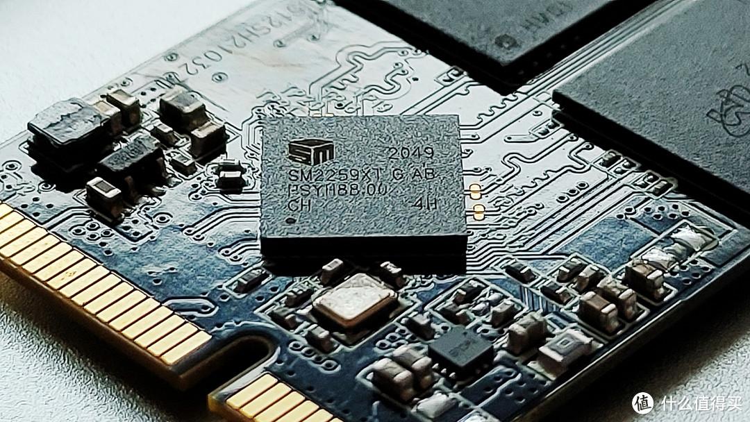 旧笔记本电脑升级改造:M.2 SSD/MSATA硬盘转接盒,上机体验MSATA SSD读写性能!