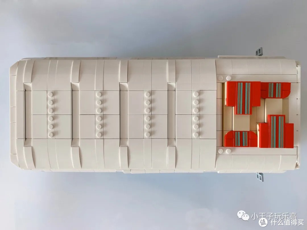 乐高10279 大众T2露营车首发开箱评测,到底值得入手么?