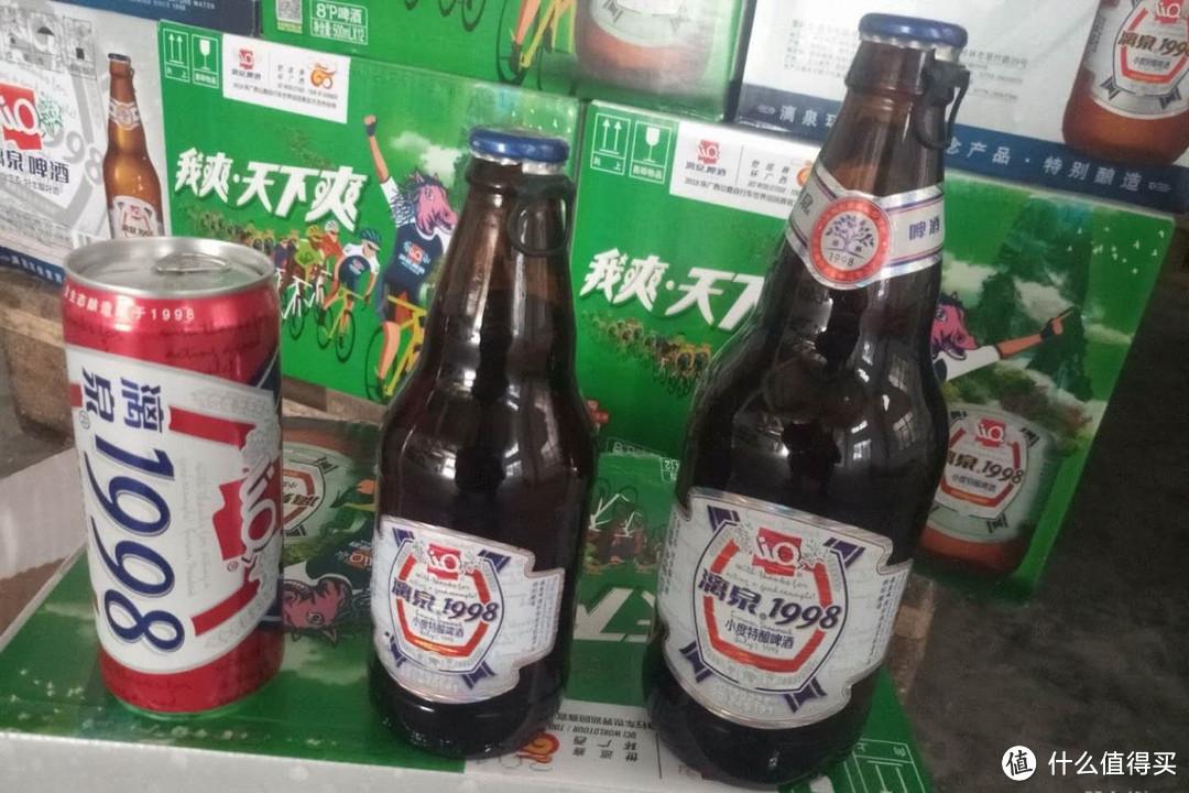 """16个省份的优质啤酒,雪花、青岛做""""领队"""",看看有你家乡的吗?"""