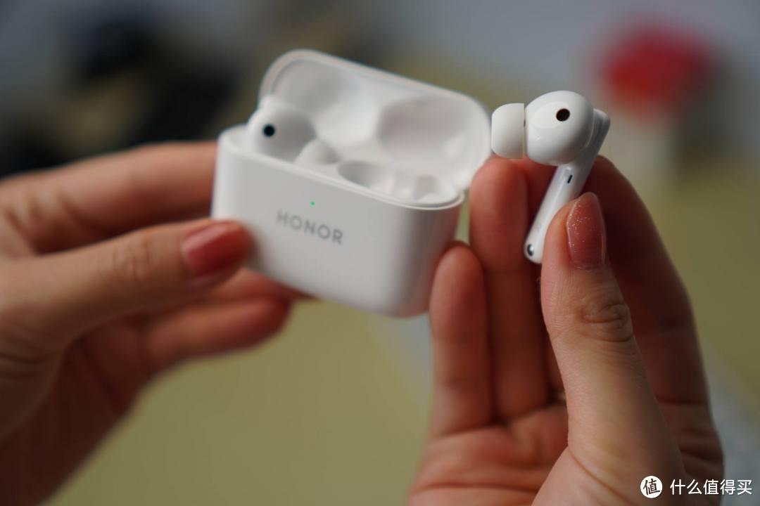 五百元内降噪耳机怎么选?试试荣耀Earbuds 2SE
