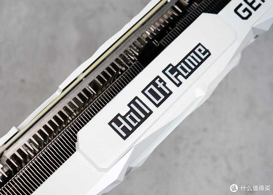 影驰名人堂RTX 3080Ti显卡评测:这才叫顶级非公版