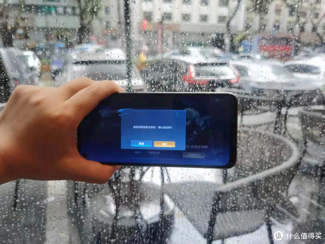 厉害!千元超值手机真我Realme Q3评测:超值性能,学生的首选