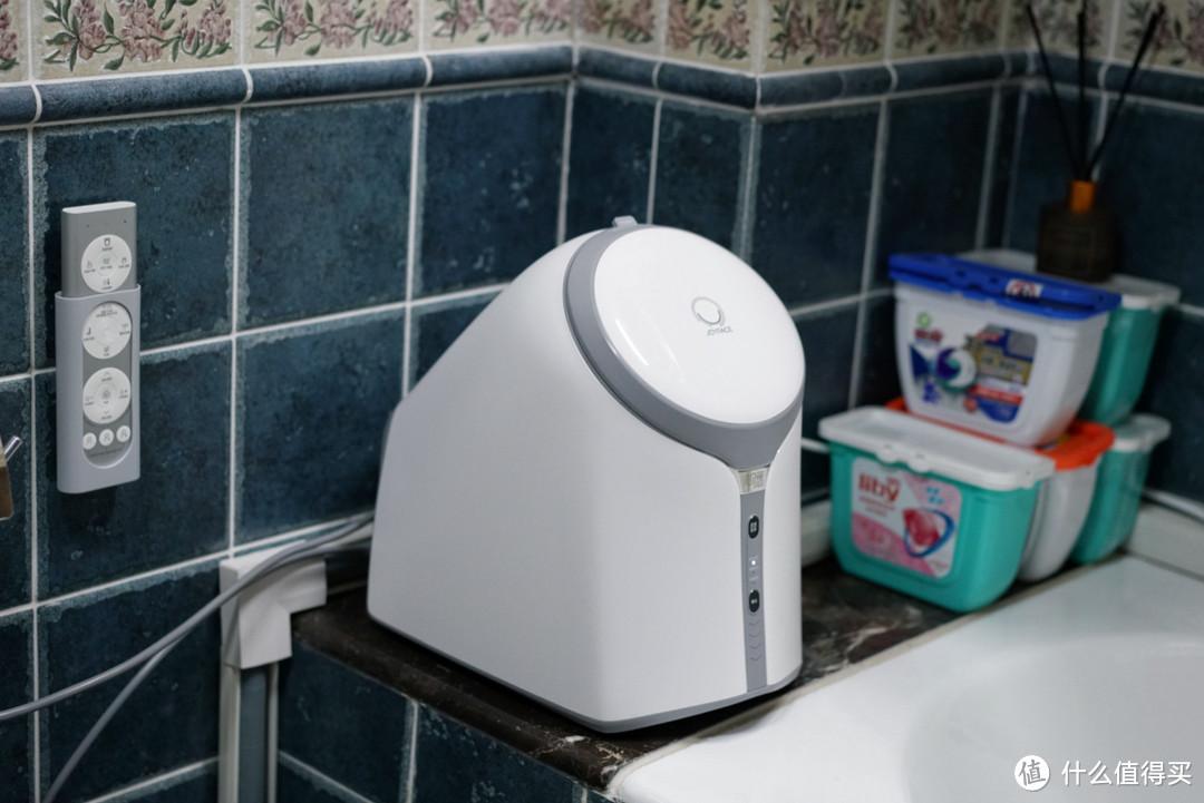 一人一桶,仿手搓洗—觉飞内衣裤洗衣机到底是不是智商税?
