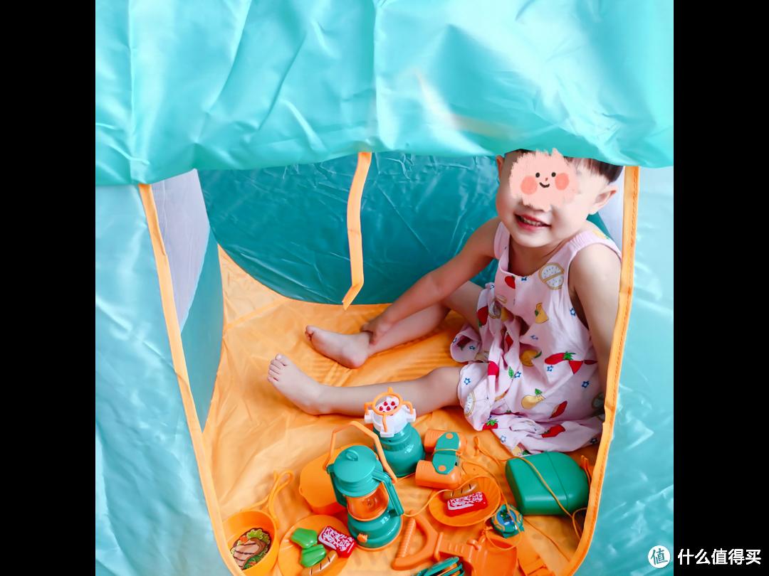 一款满足孩子好奇心和探索欲的玩具!