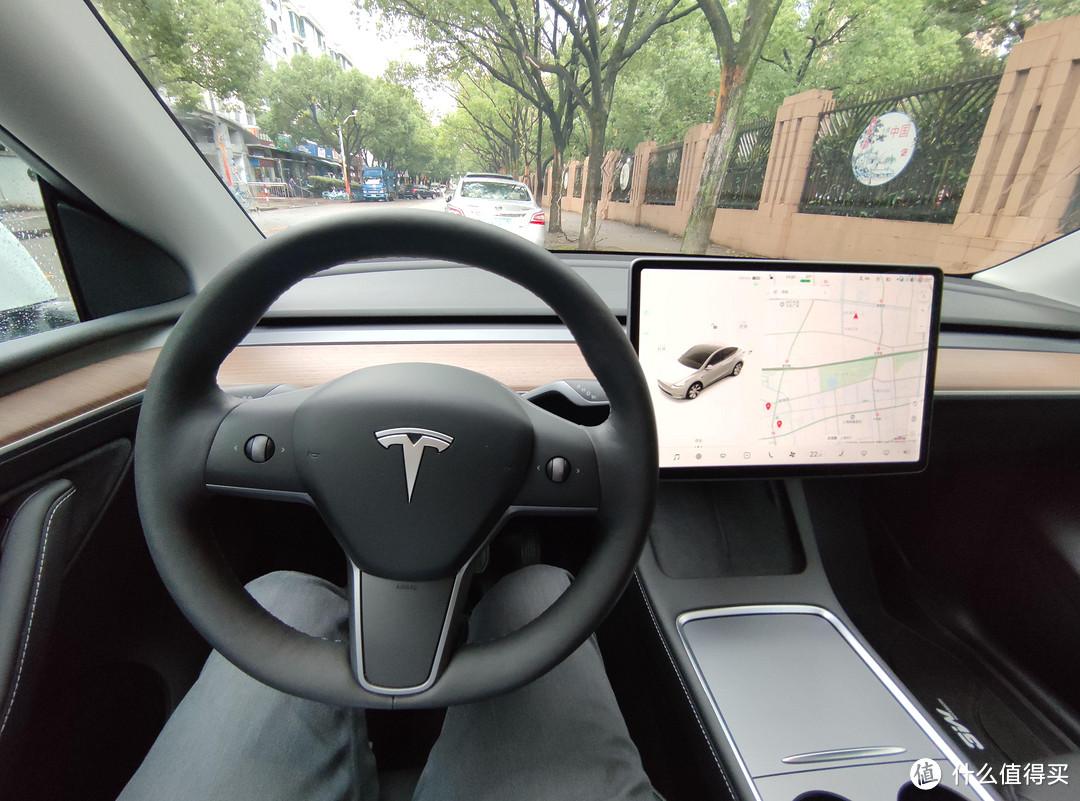 再次降价~特斯拉车主来谈谈Model 3和Model Y如何选择