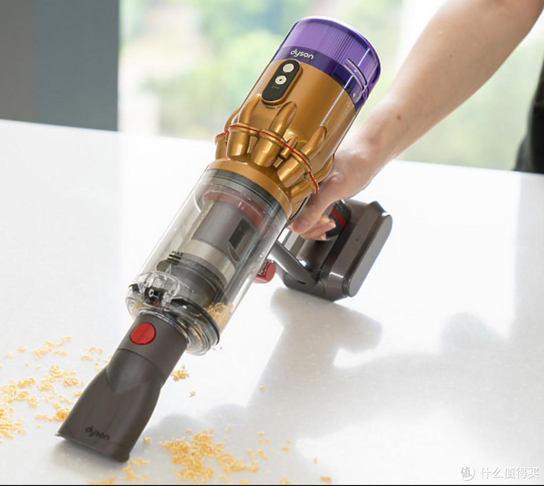 戴森micro 1.5KG无线吸尘器好用吗?开箱评测:兼顾轻巧与效能的吸尘体验?
