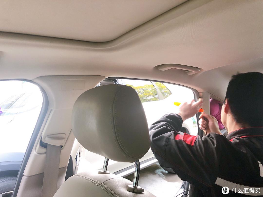 安全出行是对全家人最好的承诺——行车记录仪分享