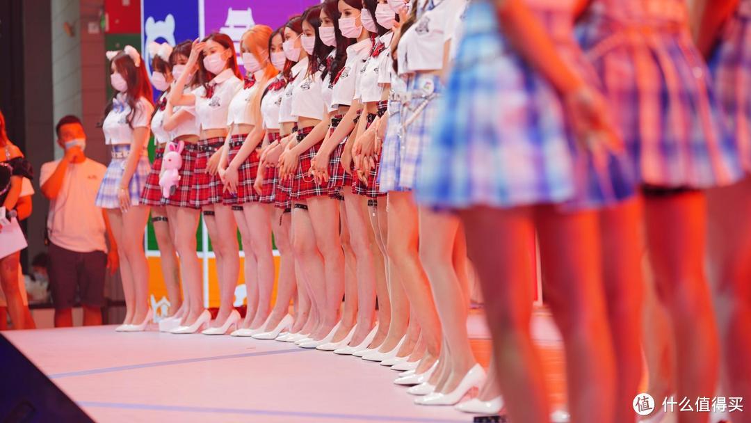 ChinaJoy 2021:这是玩家福利最好的一届 ChinaJoy