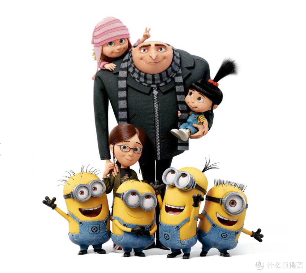好的动画可以全家共赏!12部经典高分动画电影推荐!
