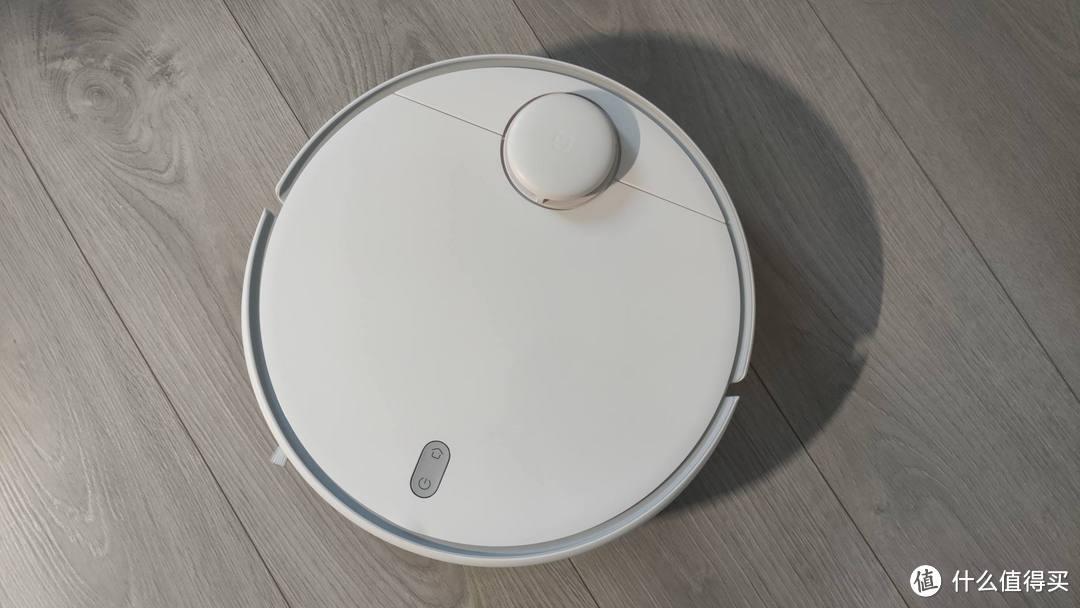 米家扫拖机器人2测评:全新升级,超强除菌震动拖让家人更安心
