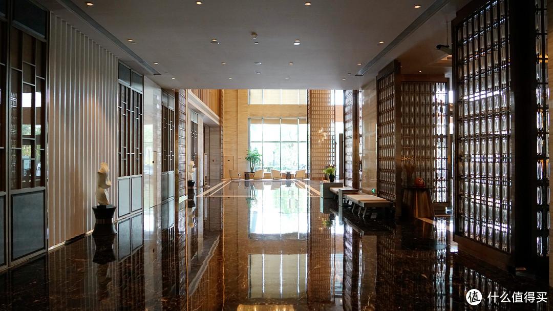 磅礴大气,坐观沧海:厦门IHG头牌:宸洲海景洲际酒店入住体验