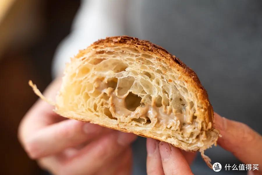 20只无限回购的好吃面包,一口沦陷那种