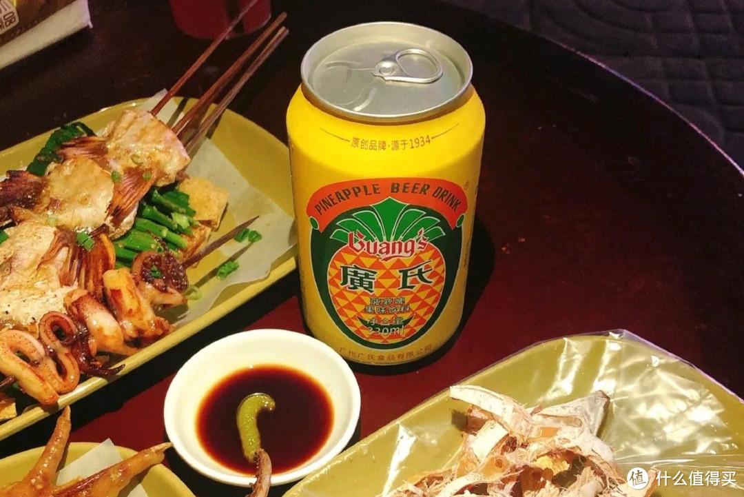"""适合当口粮的4款白啤,都是""""无大米""""的好啤酒!醇厚好喝体验佳"""