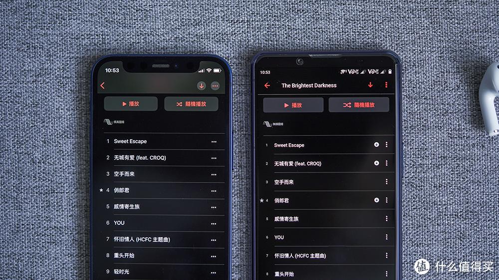 来自苹果的馈赠:安卓也能用的 Apple Music