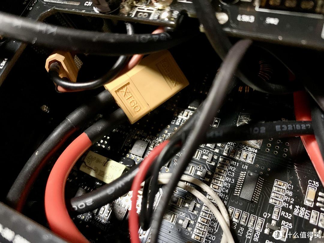 应对末日的充电宝?奥睿科500W功率户外电源拆解
