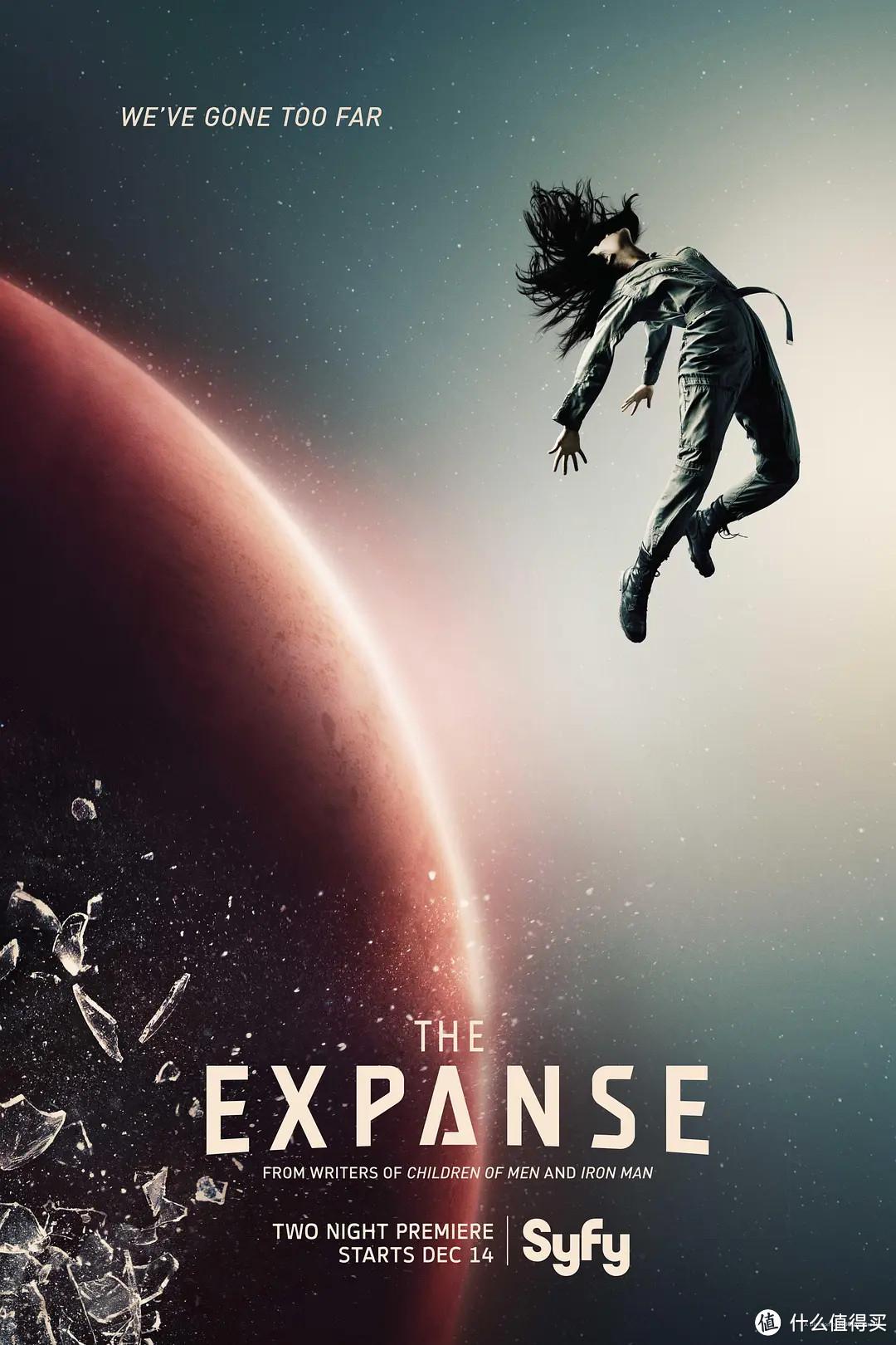美劇的精髓在于科幻劇,推薦幾部珍藏的科幻美劇,供大家選擇。