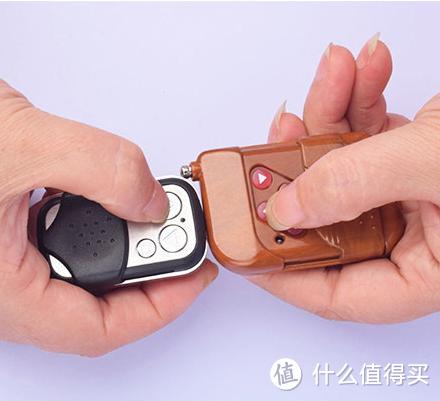 手把手教你复制车库遥控器和小区ID门禁卡,瞬间省下上百元,没准还能挣钱